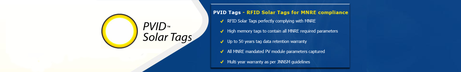 RFID Tags, RFID Labels, RFID Smart Campus India